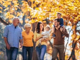 Ritual para reforzar el amor familiar