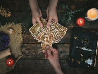 Descubre el significado de las cartas del amor