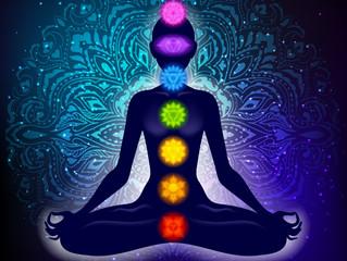 Conoce los 7 chakras principales