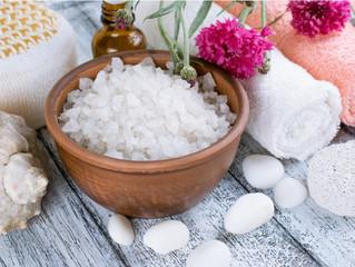 4 usos esotéricos de la sal de mar