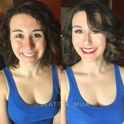 Seattle Makeup Artist | Shalonda Peg