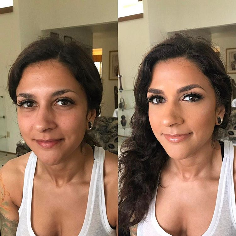 Seattle Makeup Artist