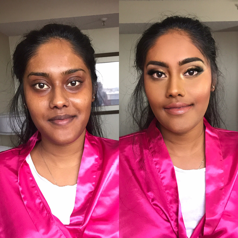 How to Cover your Dark Circles like a Pro
