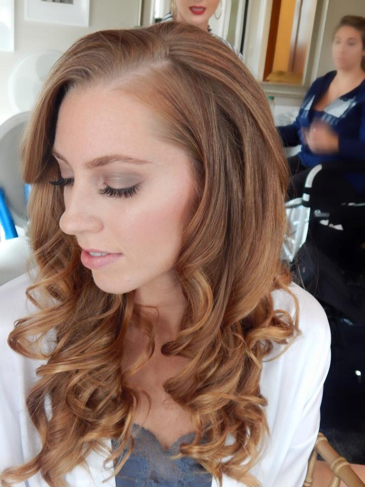 Seattle Makeup Artist -Airbrush