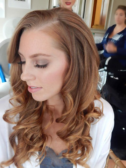 Seattle Makeup Artist -Airbrush