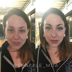 Seattle Makeup Artist