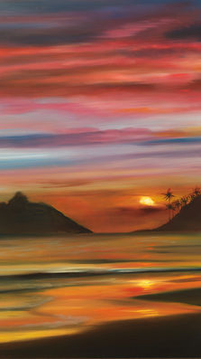 Lani Kai Sunrise