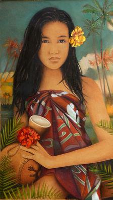 Kostalgic Hawaii