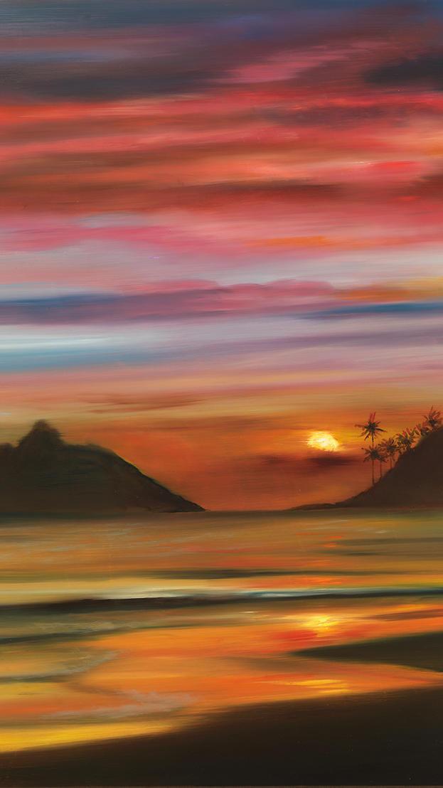 Lani-Kai-Sunrise