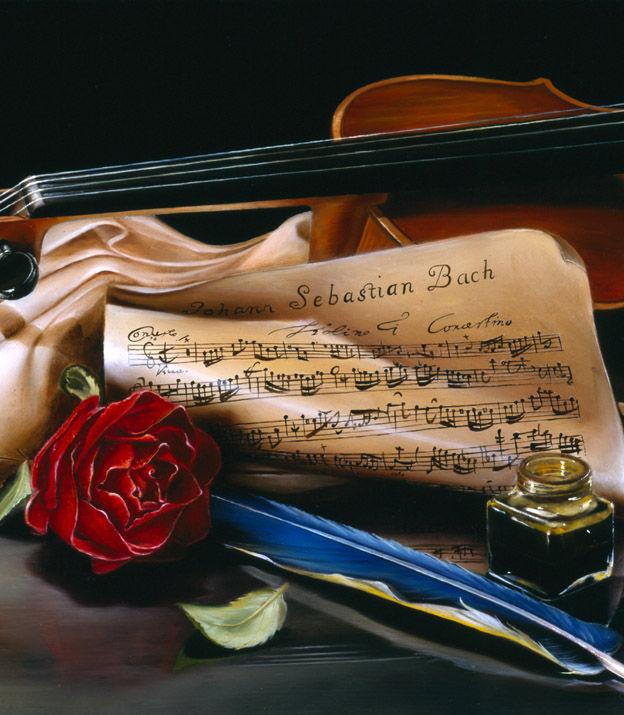 Bach Concerto per Due Violini