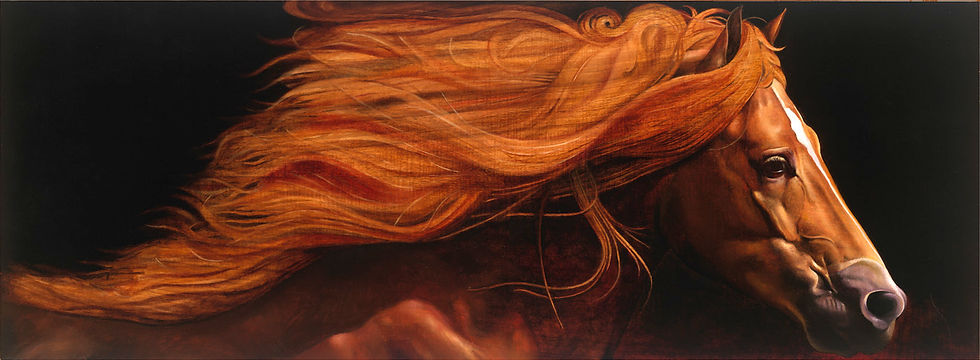 06) Freedom 13' x 35' - oil on koa .jpg