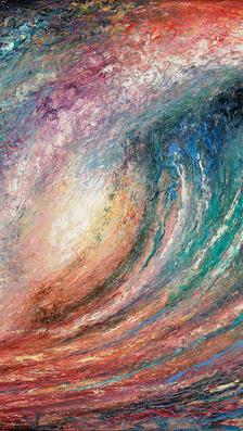 Magic-wave