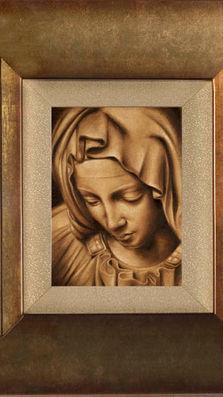 Pieta Diptick