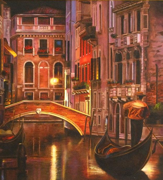 Colori in Venice