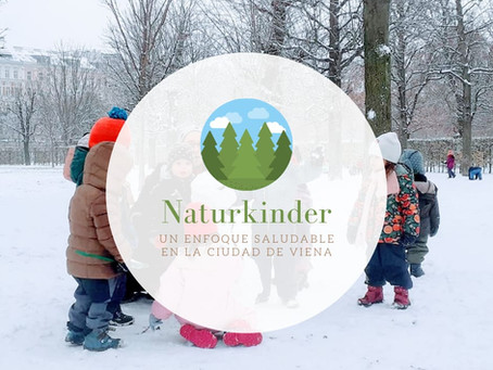 Naturkinder – Un enfoque saludable.