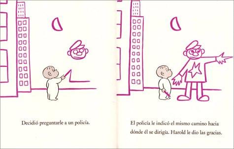 Libro español para aprender