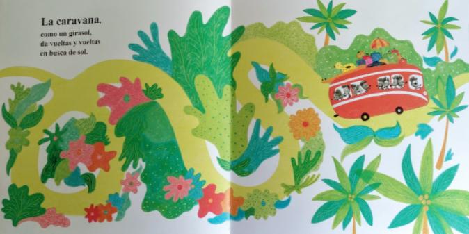 Libros para niños español alemán