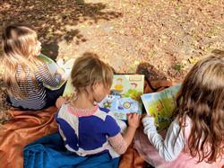 Augarten Wien Kindergarten