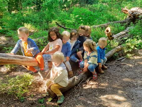 "¿Qué significa ser un ""kindergruppe Montessori""?"