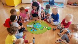 Kindergarten Wien