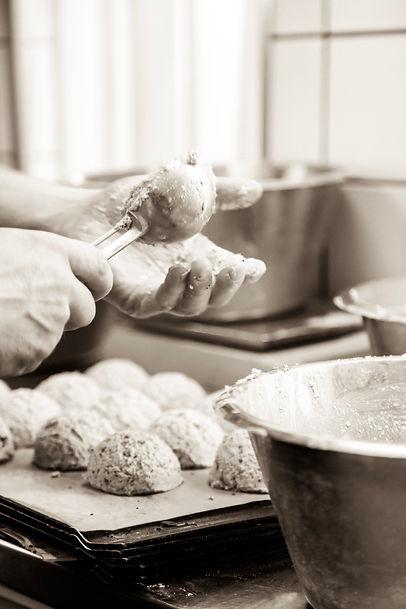 Glutenfri boller