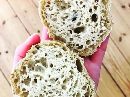 Nyt glutenfrit bagekursus - lær at bage det lækreste brød