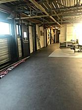 salle de sport en entreprise