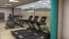 Salle de sport sur mesure en entreprise