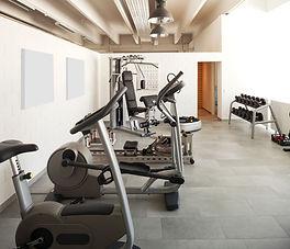Aménagement intérieur salle de sport à la maison, Boxfit sur mesure