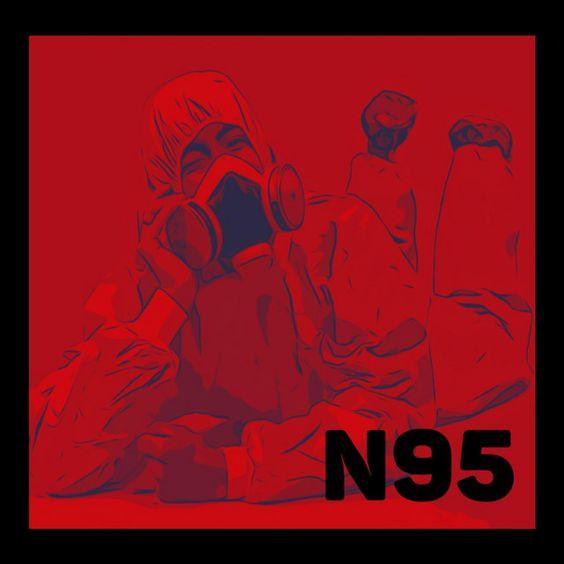 Tomás Ó Dálaigh fuses tradition and contemporary in debut single 'N95'