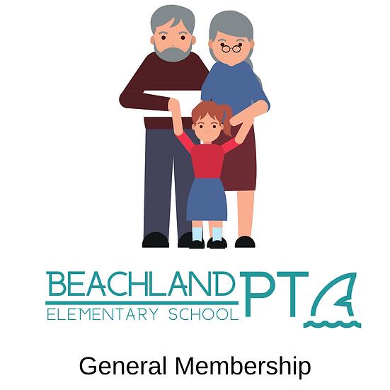 General PTA Membership