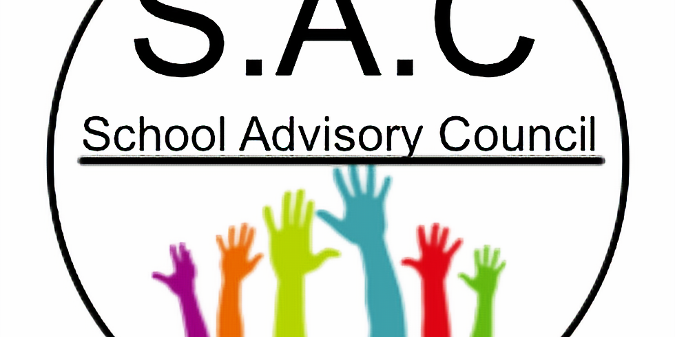 School Advisory Council (SAC) Meeting