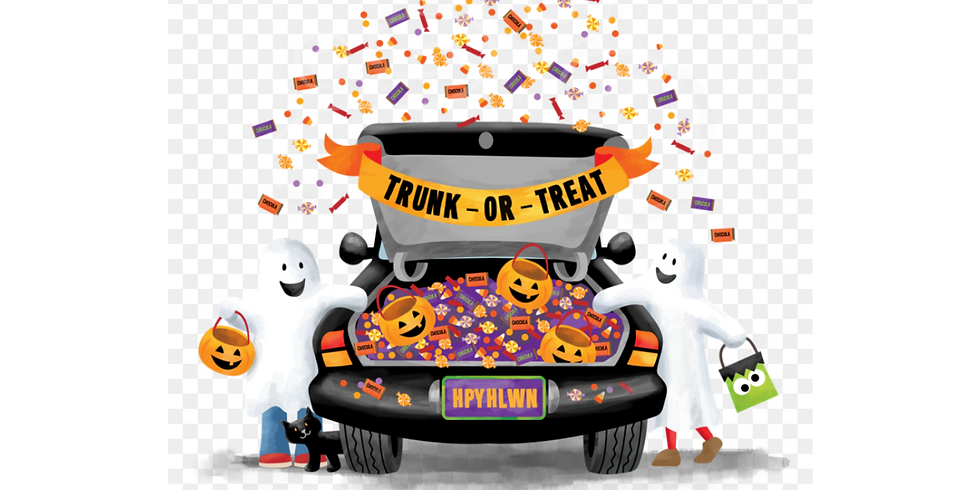 Register Your Trunk