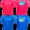 Thumbnail: SHORT SLEEVE Performance TECH Spirit Shirt