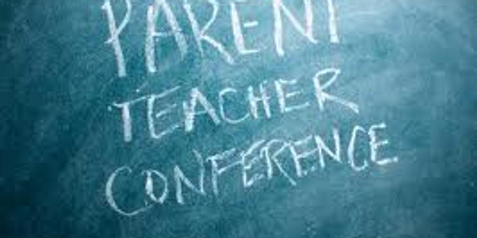 Fall School Conferences