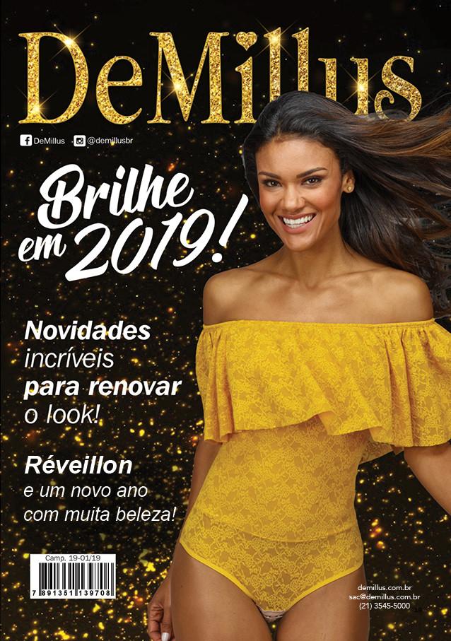 Campanha 19/01 (2019)