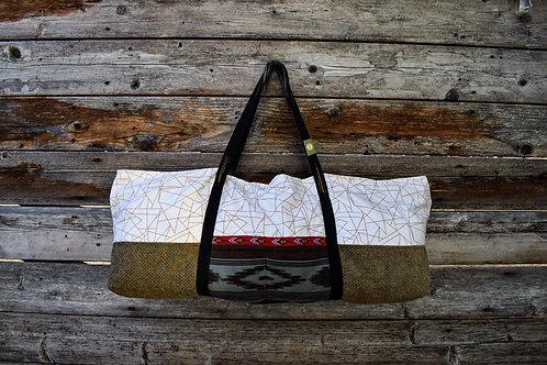 'Nirvana' Yoga Mat Bag