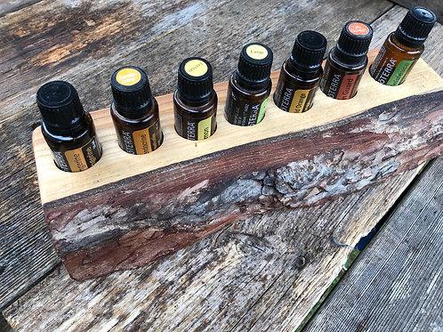 Black Walnut Essential Oil Holder (7)