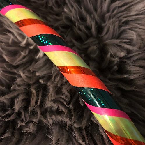 'The Candy Shop' dance hula hoop