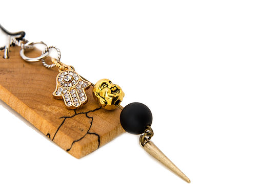 Mantus Yoga Jewelry