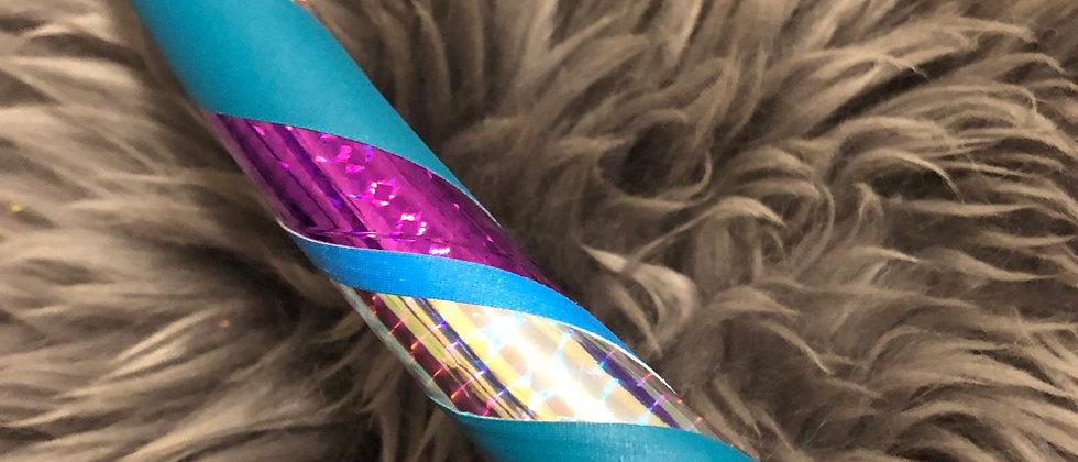 'Elevate' dance hula hoop