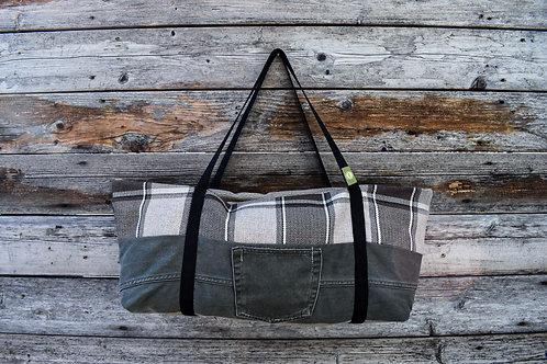'The Weekender' Duffle Bag