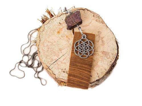 3Fold Necklace