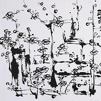 Wesley Tongson,Plum 5 (梅5), 2011