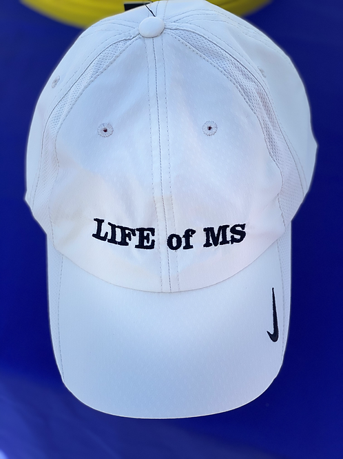L.I.F.E. Of MS Nike Hat