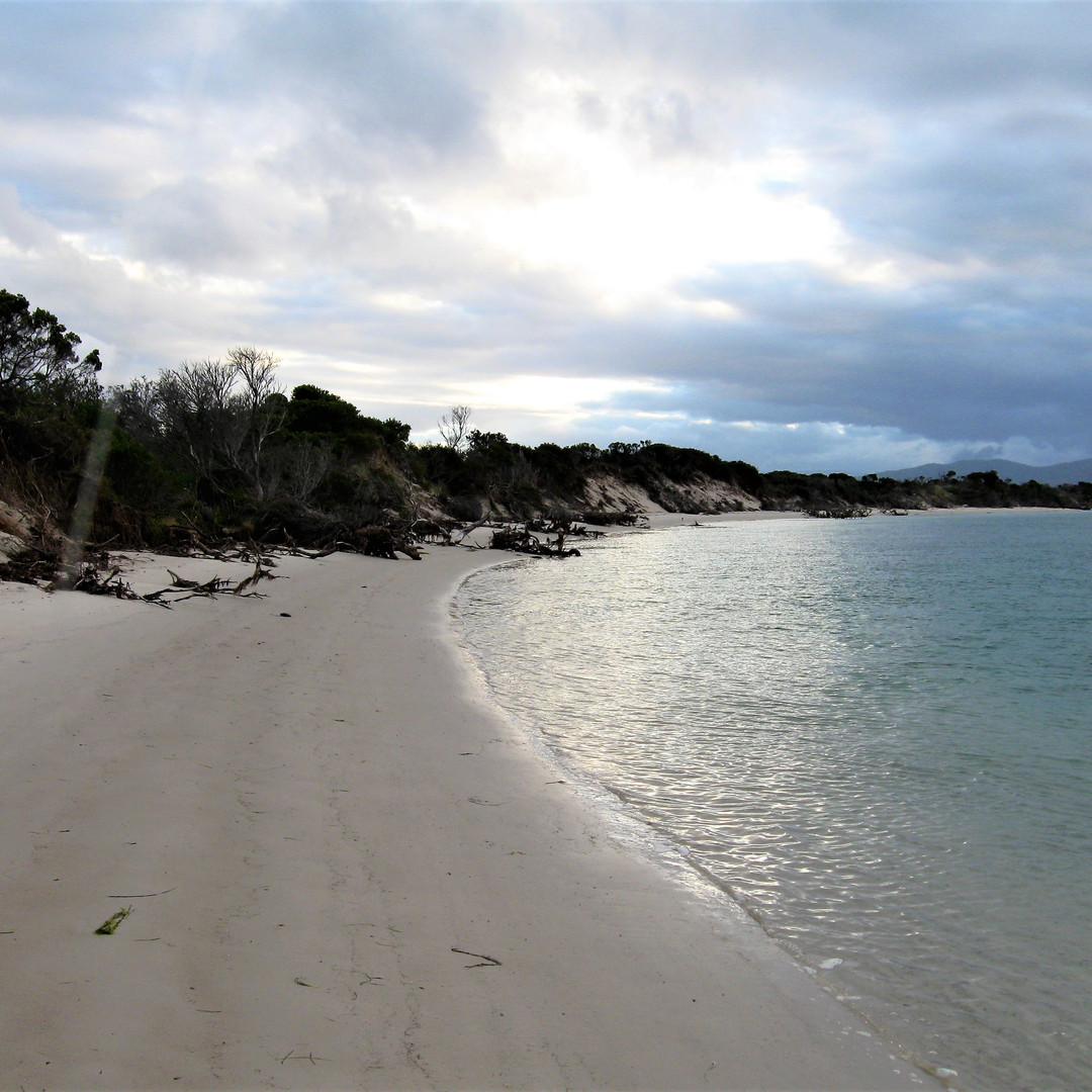 Georges Bay
