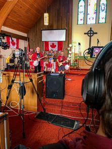 Canada Day Live Stream Concert