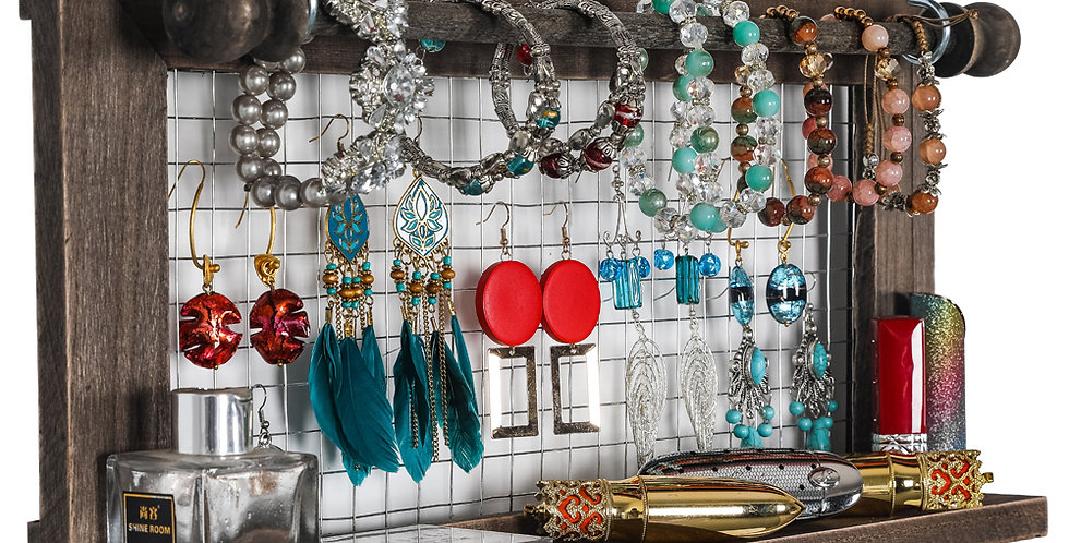 Jewelry Manager
