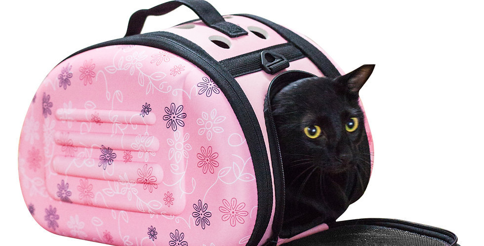 Handbag Carrier Comfort Pet Travel Carry Bag For Small Animals
