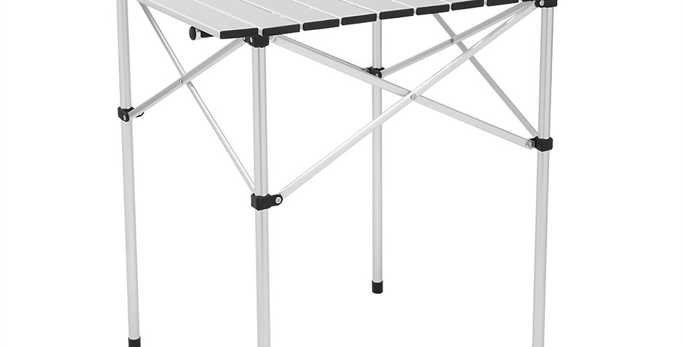 Square Camping Table